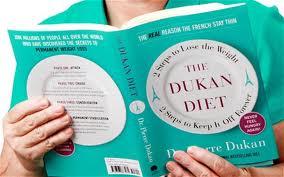 Dukan dieet