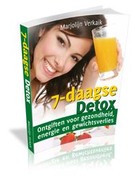 7-daagse Detox