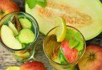 Fruitige drankjes