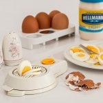 voeding eieren