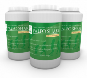 paleo shake
