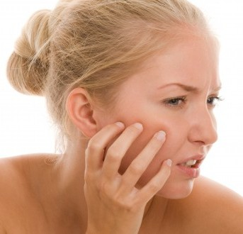 Huidklachten voorkomen met paleo