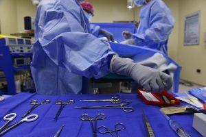 medische ingreep (operatie)