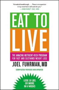 eat to live boek