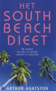 south beach dieet boek cover