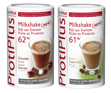 modifast shakes