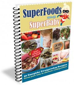 superfoods voor een superbaby ebook