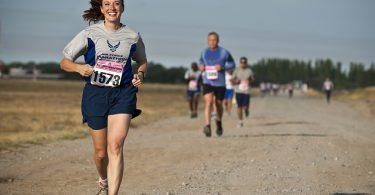 cardio sport hardlopen