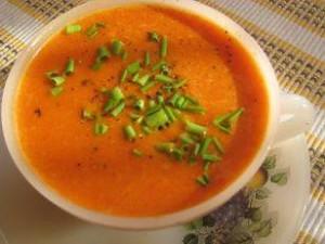 Paprikasoep: Gezond maar goedkoop koken