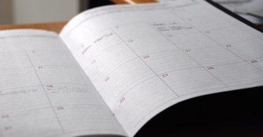dieetschema dagplanning