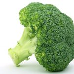 Broccolie negatieve calorieën