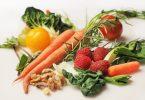 groenten en fruit zijn negatieve calorieën