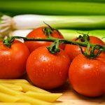 tomaten negatieve calorie