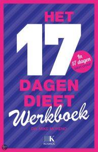 17 dagendieet werkboekje