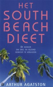 south beach dieet boek cover